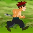 بازی قاتل جنگل