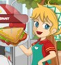 بازی آنلاین دخترانه ساندویچی استلا