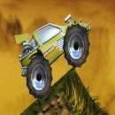 بازی مسابقات ماشین سواری Dune buggy
