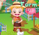 بازی مزرعه داری هازل