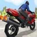 بازی موتورسواری 2014