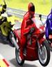 بازی آنلاین پسرانه سه بعدی مسابقه موتورسیکلت ۳D