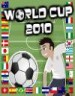 The new 2010 FIFA World Cup soccer online game