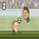 Sports Heads Soccer 2 بازی فوتبال