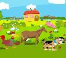 پیدا کردن حیوانات باغ وحش