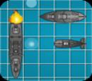 بازی گروهی زیردریایی