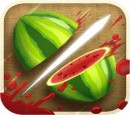 بازی اعتیاد آور فلش آنلاین فروت نینجا Fruit Ninja