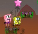 The adventure of SpongeBob games