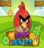 Öfkeli öfkeli kuşlar oyun çevrimiçi avcılık avcı kuşlar