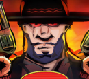 New online game shooting The Most Wanted Bandito
