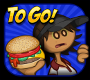 The game is a wonderful beautiful همبرگرد sell Papa's Burgeria