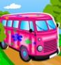 بازی انلاین اتوبوس مهد کودک