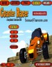 بازی آنلاین هیجانی جذاب ماشین سواری سه بعدی
