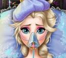 بازی فلش پزشکی آنفلونزا دختر زیبا