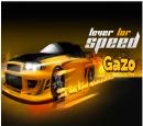 بازی مسابقه ماشینی جنون سرعت