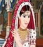 دختر هندی