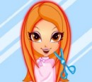 بازی جدید دخترانه آنلاین فلش آرایش گری و سالن مدل مو 2