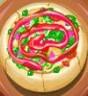 بازی ساخت پیتزا