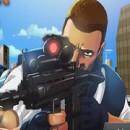 بازی آنلاین اسنایپر پلیس
