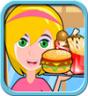 بازی آنلاین دخترانه رستوران داری