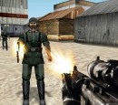 3D online game counter strike stearic record