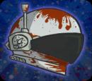 بازی زامبی های فضایی