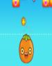 بازی زیبا فلش فرار از کدو  نارنجی