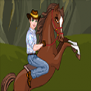 بازی آنلاین اسب سواری