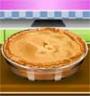 بازی آنلاین دخترانه کیک سیب