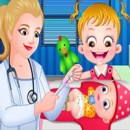 Play baby vaccinations
