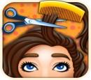 بازی جدید دخترانه آنلاین فلش آرایش گری و سالن مدل مو
