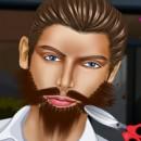 بازی آرایشگری مردانه ریش و سبیل