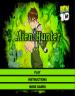 بازی بن 10 شکارچی بیگانه