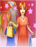 Dress Up Rush game-beautiful girlie  rush sale clothing