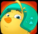 Chick Cannon 2 بازی جوجه توپولی