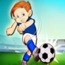بازی دیوانه قهرمان فوتبال