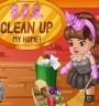 بازی آنلاین نظافت منزل