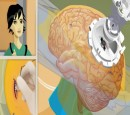 بازی عمل جراحی مغز