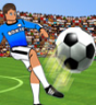 Play online Flash football