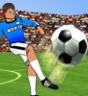 بازی انلاین فلش فوتبال