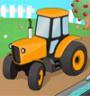 بازی آنلاین پارکینگ مزرعه