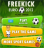 Euro2012 بازی آنلاین فوتبال یورو