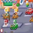 بازی مدیریت پمپ بنزین