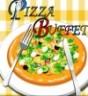 بزرگ پیتزا بوف