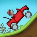 بازی انلاین اندروید Hill Climb Racing