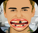 Dental games Justin Tiger