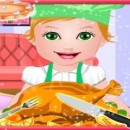 Play chicken Cook little Juliet