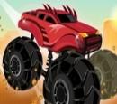 Extreme Trucks 2  ماشین بازی