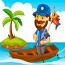 بازی ماهیگیری رکوردی