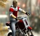 بازی آنلاین فلش موتور سواری